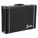 Hard case for effect pedal