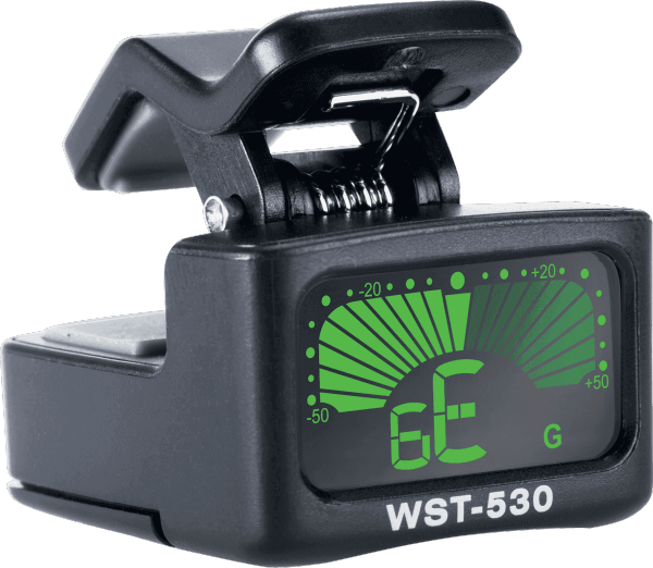 Guitar tuner Cherub WST-530 Clip On Tuner