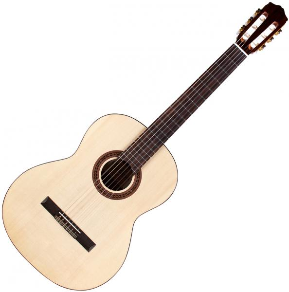 Classical guitar 4/4 size Cordoba C5 SP Iberia - Natural