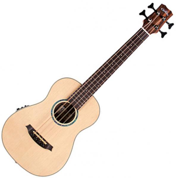 Acoustic bass Cordoba Mini II Bass EB-E - Natural
