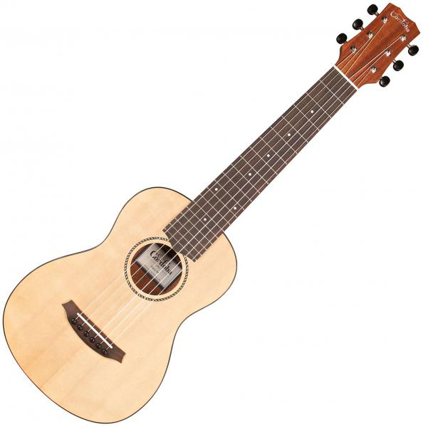 Classical guitar 3/4 size Cordoba Mini M +Bag - Natural