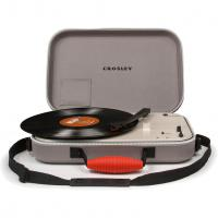 Turntables hifi Crosley Messenger