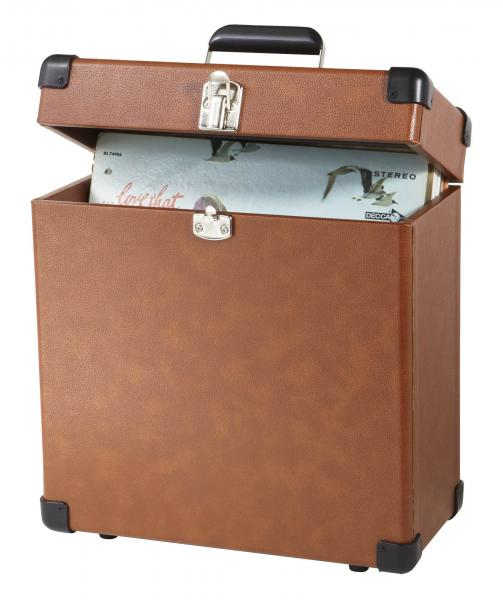 Dj storage Crosley Record Carrier Case