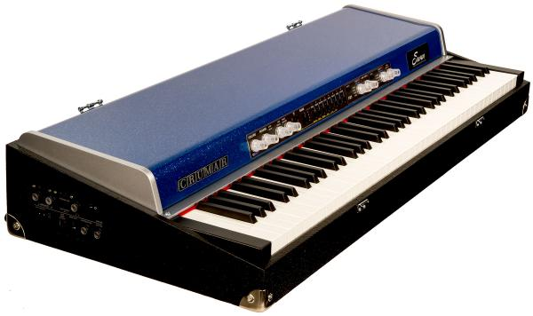 Stage keyboard Crumar Seven Blue Limited Edition