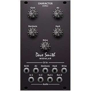 Effects processor  Dave smith instruments DSM 02