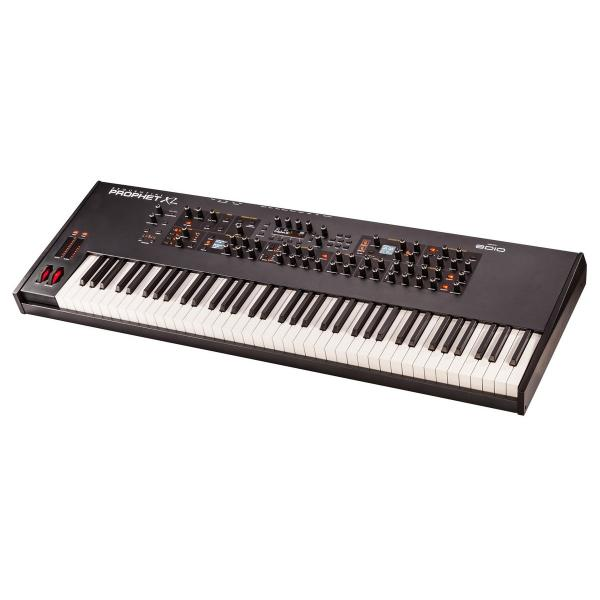 Synthesizer Dave smith instruments PROPHET XL