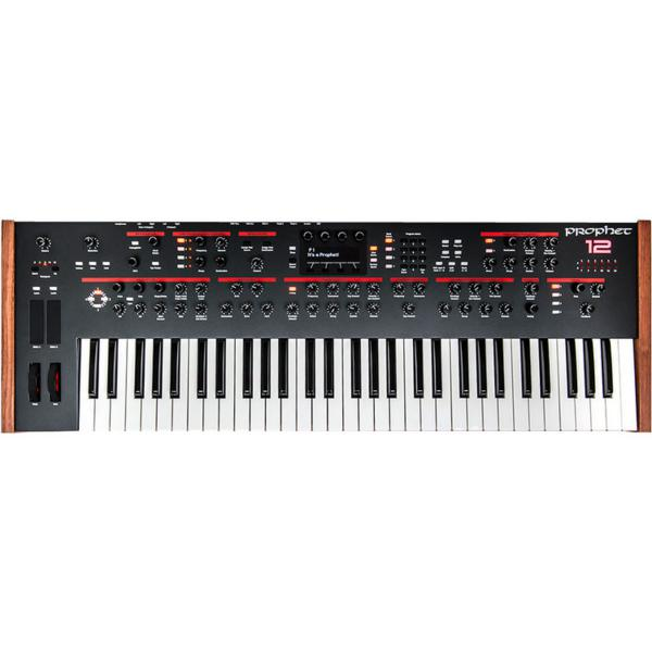 Synthesizer Dave smith instruments Prophet 12 Keyboard
