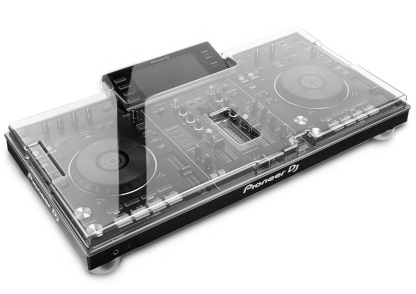 Turntable cover Decksaver XDJ-RX Cover