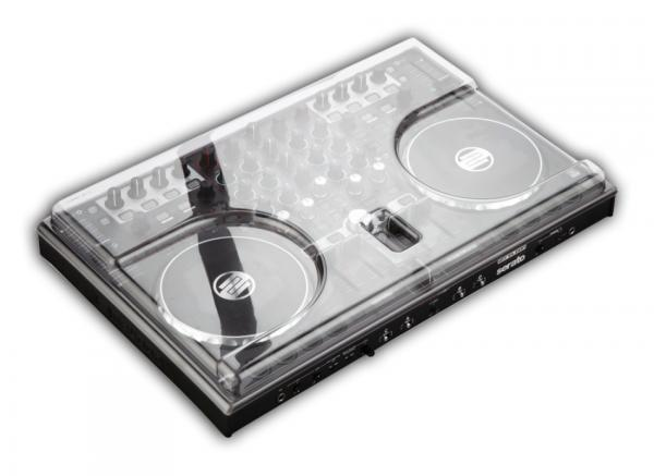 Turntable cover Decksaver Reloop-TM4 cover