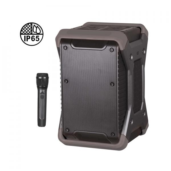Portable pa system Definitive audio EasyRider