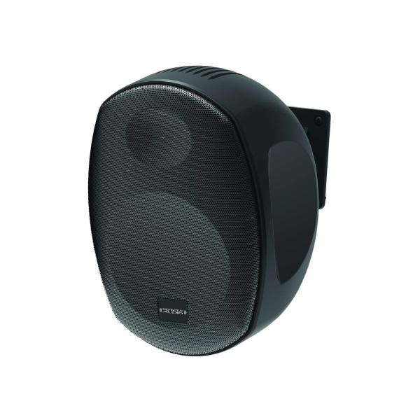 Installation speakers Definitive audio Klipper 5t Bl