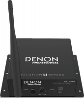Wireless system for loudspeakers Denon pro DN202WR