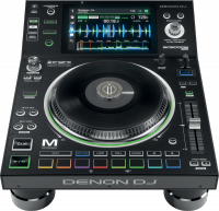 Mp3 & cd turntable Denon dj Sc5000M Prime