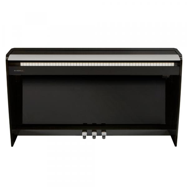 Digital piano with stand Dexibell Vivo H10 Noir Brillant