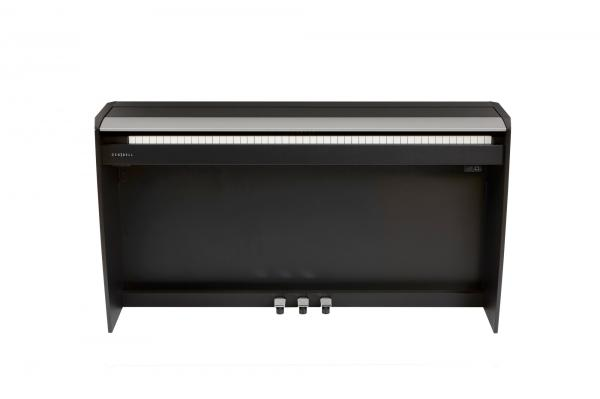 Digital piano with stand Dexibell Vivo H10 Noir Mat