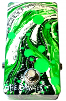 Harmonizer effect pedal Dizzy effects The Bringer Octaver