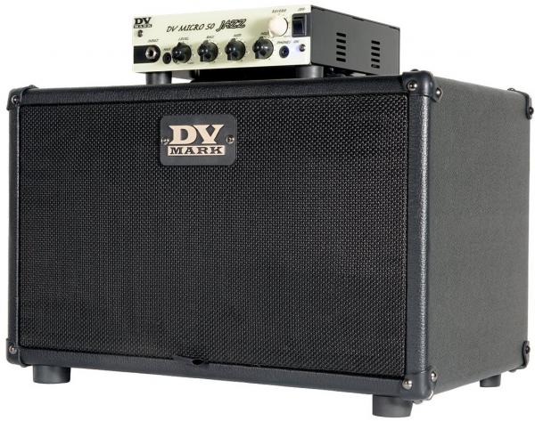 dv mark micro 50 jazz electric guitar amp head star 39 s music. Black Bedroom Furniture Sets. Home Design Ideas