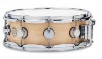 Snare drums Dw Collectors 10x6 - Natural satin