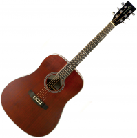 Acoustic guitar Eastone DR150-NAT - Natural