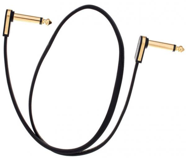 Patch Ebs                            PG-58 Premium Gold Flat Patch Cable
