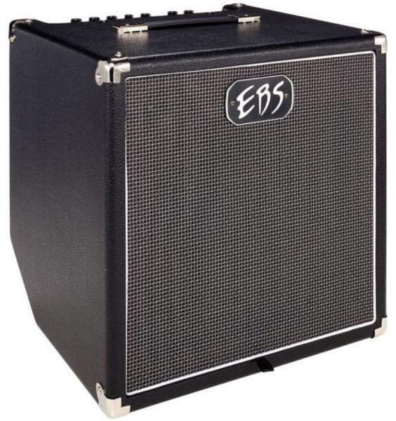 Bass combo amp Ebs                            Session 120