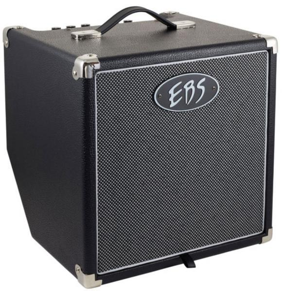 Bass combo amp Ebs                            Session 60