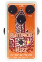 Overdrive, distortion & fuzz effect pedal Electro harmonix Flatiron Fuzz/Distortion
