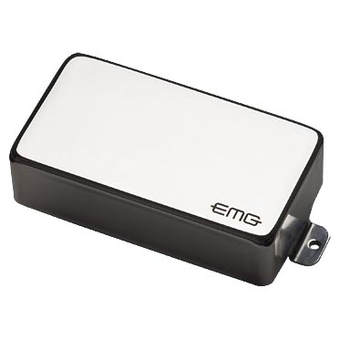 Electric guitar pickup Emg                            60 Humbucker Ceramic Chrome