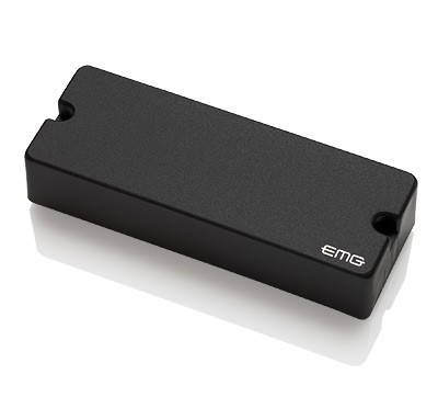 Electric guitar pickup Emg                            808