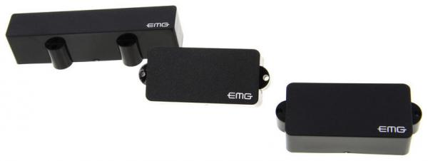 Electric bass pickup Emg                            PJ SET