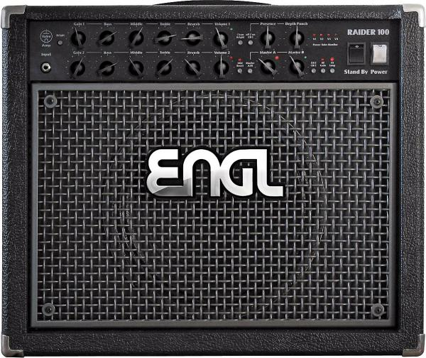 Electric guitar combo amp Engl Raider 100