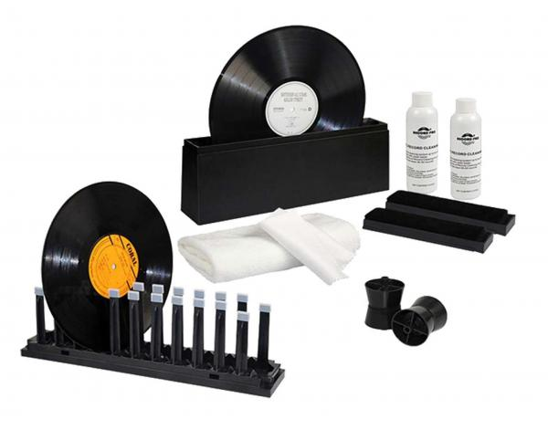 Cleaning kit Enova hifi MNV 10V