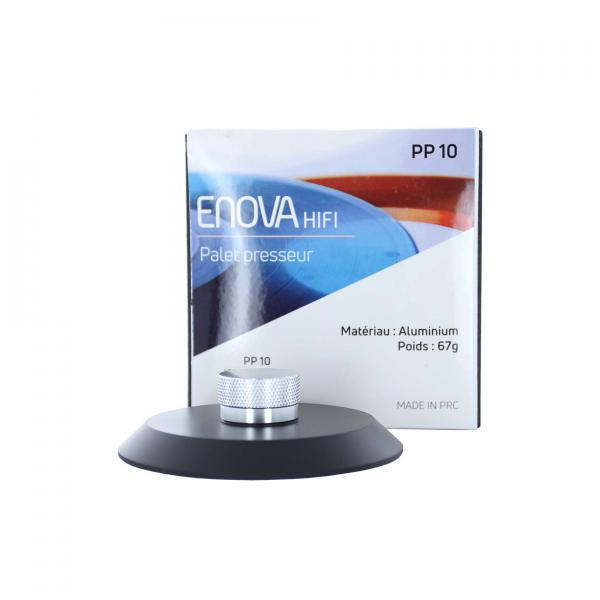 Puk-for single record Enova hifi Palet Presseur-PP10
