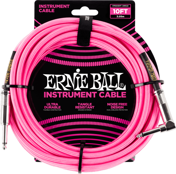 Cable Ernie ball Instrument Cable