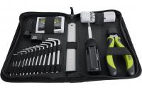 Care & cleaning Ernie ball Musician's Tool Kit