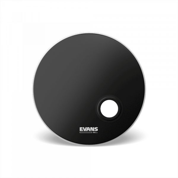 Bass drum drumhead Evans EMAD Resonant Bass Drumhead BD22REMAD - 22 inches