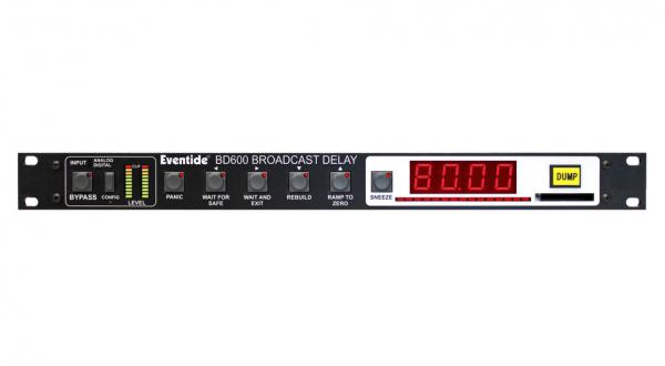 Effects processor  Eventide BD600