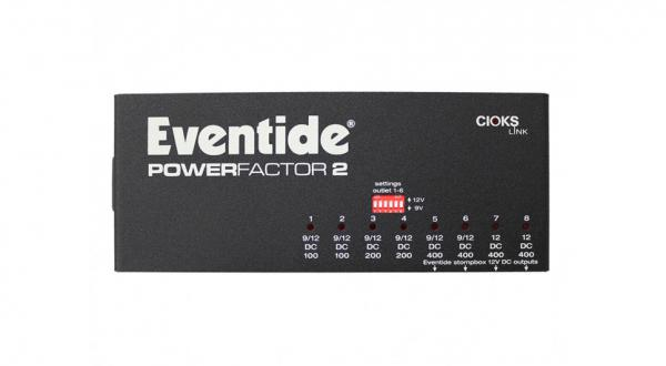 Power supply Eventide Power Factor 2