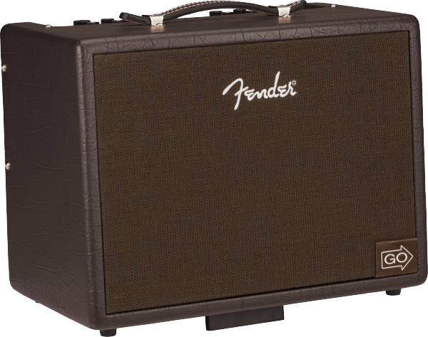 Acoustic guitar combo amp Fender Acoustic Junior GO