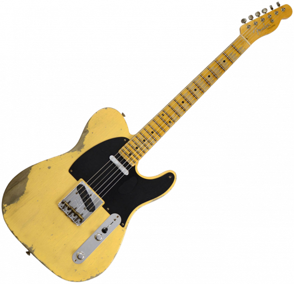 Fender Custom Shop 1952 Telecaster