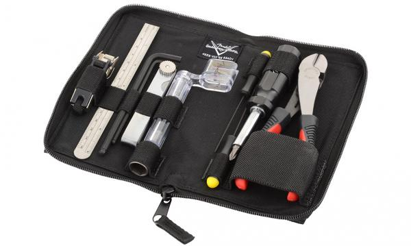 Toolkit Fender Custom Shop Tool Kit By Cruztools