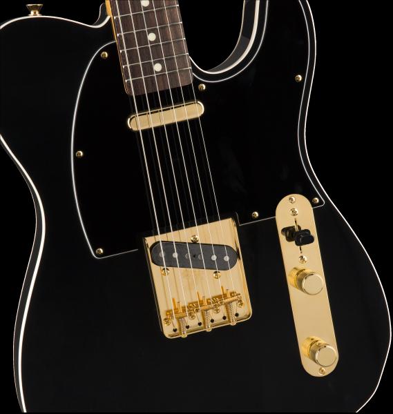 Fender Traditional 60's Telecaster Japan (RW) - midnight