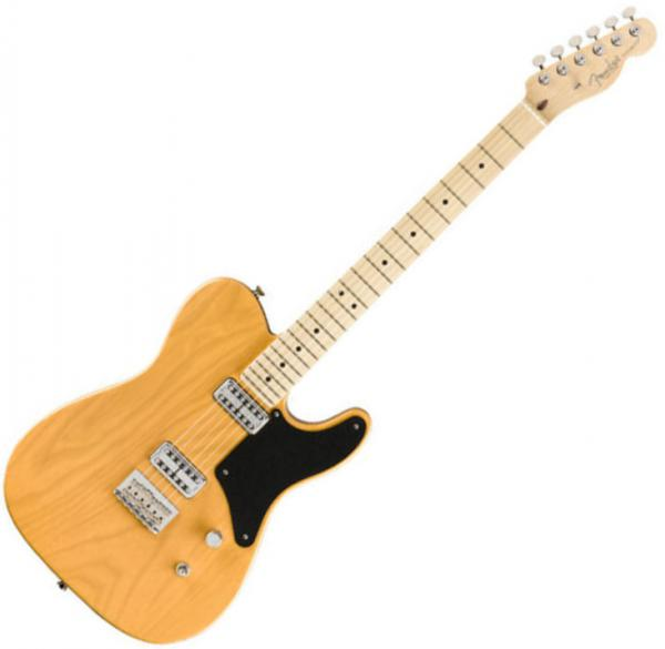 Solid body electric guitar Fender Cabronita Telecaster Ltd 2019 (USA, MN) - butterscotch blonde