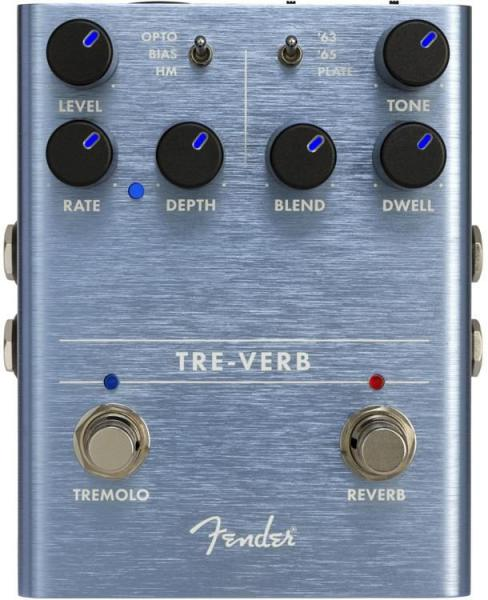 Fender Tre Verb