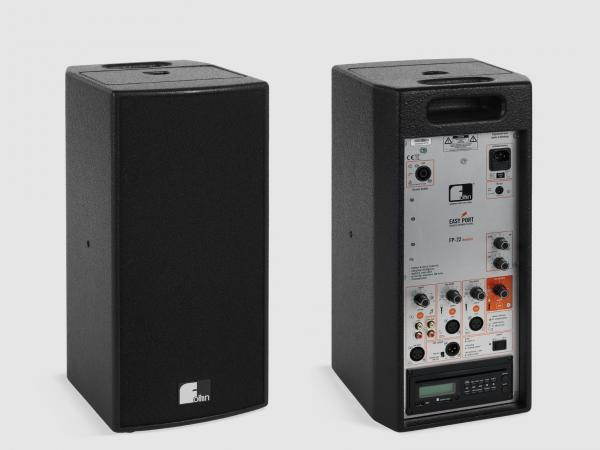 Active full-range speaker Fohhn FP22 Modular
