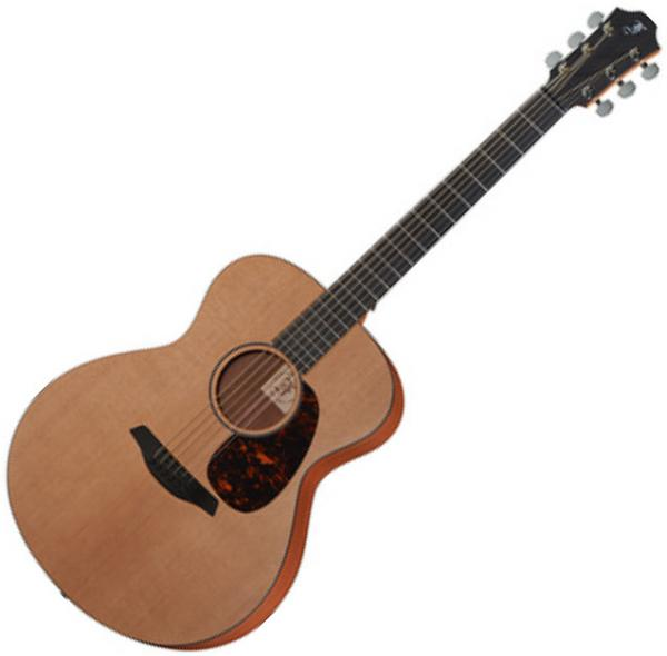 Acoustic guitar & electro Furch Millenium Indigo G-CM - Natural satin