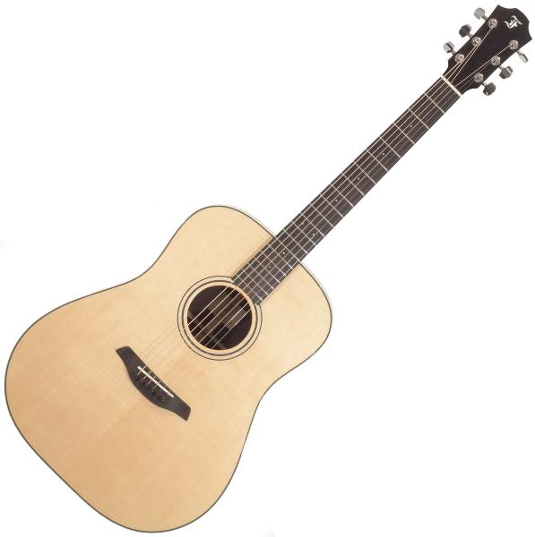 Acoustic guitar & electro Furch Green Plus SR D - Natural
