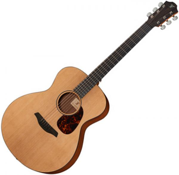 Acoustic guitar & electro Furch Indigo CY G LRB1 - Natural