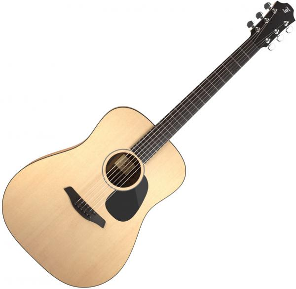 Acoustic guitar & electro Furch Violet SY D LRB1 - Natural