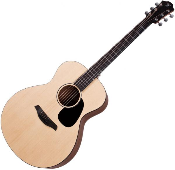 Acoustic guitar & electro Furch Violet SY G LRB1 - Natural